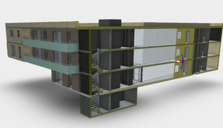 plateforme collaboration bim manager