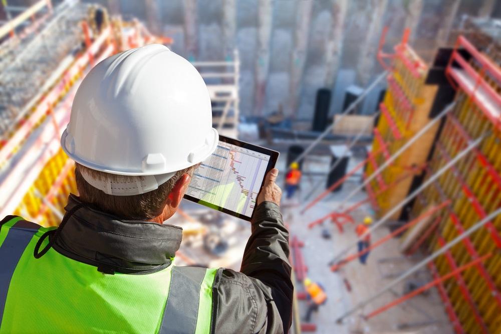 reunion chantier constructeur