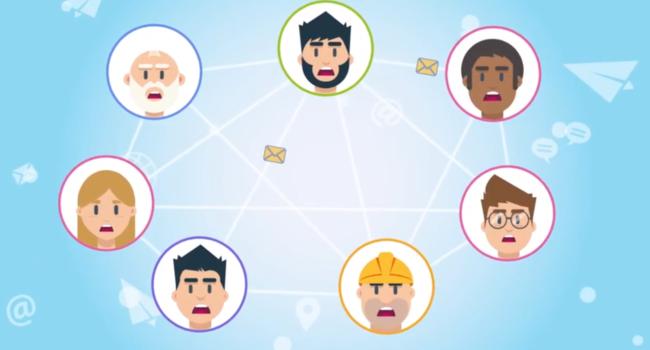 plateforme collaboration bim
