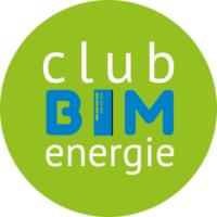 logo club bim energie