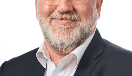 Denis Hamman OTE